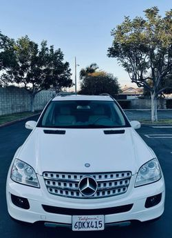 2008 Mercedes-Benz M-Class for Sale in Costa Mesa,  CA