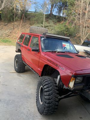 1987 Jeep Cherokee for Sale in Temecula, CA