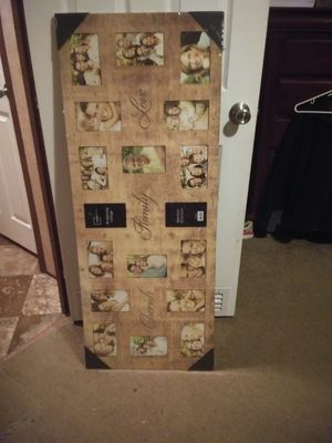 Picture frame for Sale in Redfield, AR
