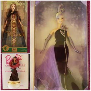 Barbie doll collectibles for Sale in Lebanon, TN