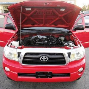 2005 Toyota Tacoma SR5 for Sale in Lacey, WA