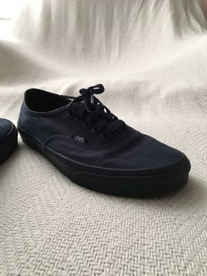 VANS size 9 for Sale in Watervliet, NY