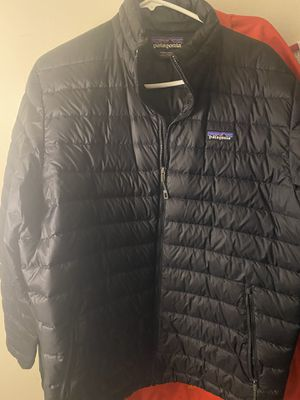 Patagonia jacket for Sale in Alhambra, CA