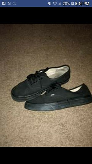 Van's/ Mens Size 10.5 for Sale in Provo, KY