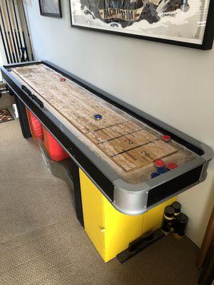 Shuffleboard for Sale in Los Angeles, CA