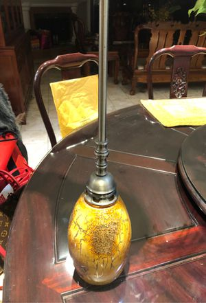 Set of 3 Pendant Lights for Sale in Whittier, CA