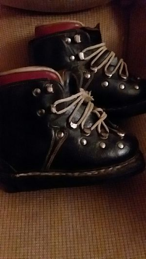 Toddler Austrian Ski Boots for Sale in Leavenworth, WA