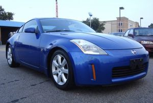 03 NISSAN 350Z | FULL PART OUT for Sale in Redlands, CA