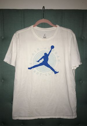 Air Jordan T-Shirt for Sale in Pomona, CA