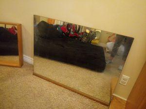 Mirrors......$40 for both for Sale in Salt Lake City, UT