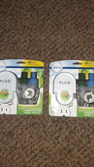 Febreze plug kit for Sale in Stockton, CA