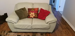 Couch & Loveseat for Sale in St. Petersburg, FL