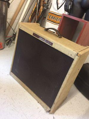 Fenders blue Deville for Sale in Spartanburg, SC
