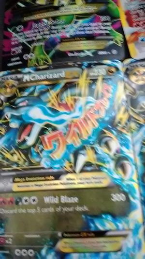 My Pokemon card very cheap for Sale in Hastings, NE