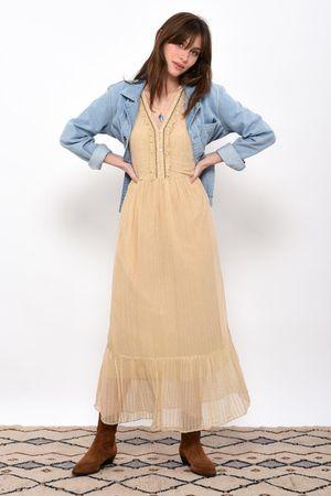 Leon & Harris Maxi Dress, Size Small for Sale in Washington, DC