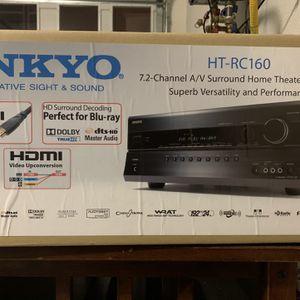 Onkyo 7.2 HDMI receiver On Sale for Sale in Pleasanton, CA