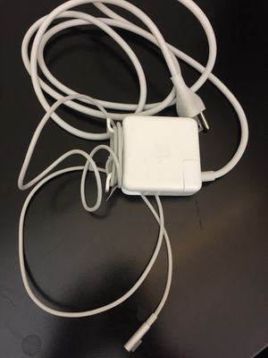 Mac Laptop Charger (L-Style) for Sale in Harrisonburg, VA