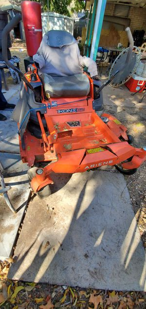 Tractor ARIENS KAWASAKI for Sale in Mesquite, TX