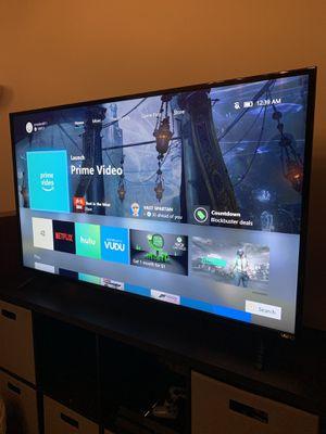 """Vizio 4K 55"""" TV for Sale in Nashville, TN"""