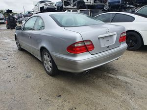 Mercedes Benz CLK PARTING OUT for Sale in Fontana, CA