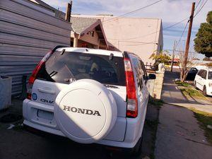 2005 Honda CRV for Sale in South Gate, CA