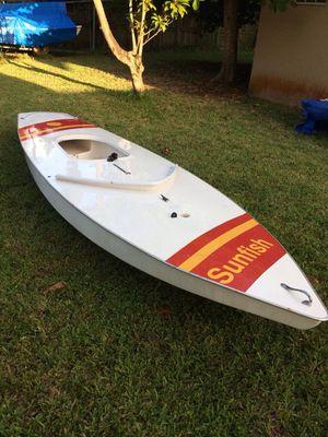 Sunfish for sale! for Sale in Miami, FL