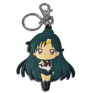 🖤 Sailor Moon Sailor Pluto Keychain 🖤 for Sale in Arcadia, CA