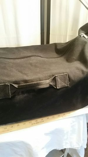 Canvas Duffle bag for Sale in Columbus, OH