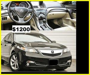 Price $1200 Acura TL for Sale in Richmond, VA