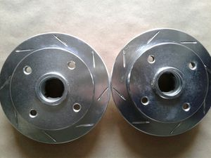 ROTOR SLOTTED for Sale in Walnut, CA