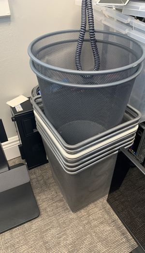 9 Trashcans for Sale in Coconut Creek, FL