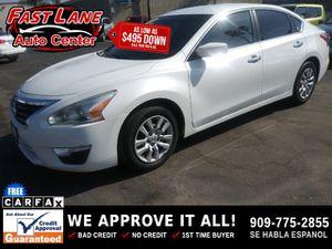 2013 Nissan Altima for Sale in Colton, CA