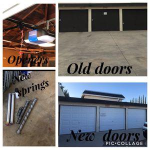 Garage door for Sale in El Segundo, CA