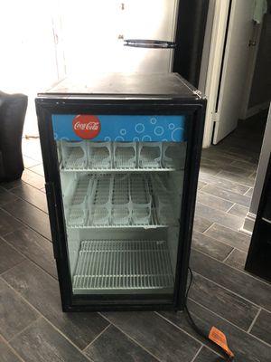 Commercial Coca-Cola fridge for Sale in Pomona, CA