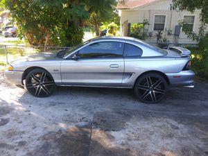 1997 Mustang for Sale in St. Petersburg, FL