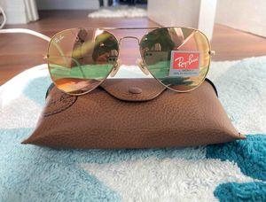 Brand New Authentic Aviator Sunglasses for Sale in Dallas, TX