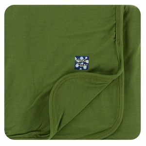 KICKEE PANTS SOLID BASIC STROLLER BLANKET for Sale in Wheaton, IL