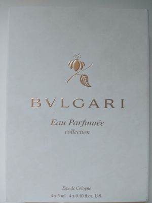 BVLGARI perfume set for Sale in Rockville, MD