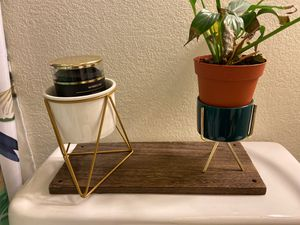 Candle and Plant Holders for Sale in San Ramon, CA