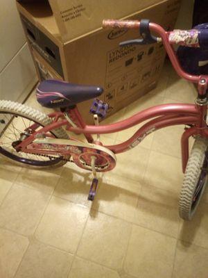 "Girl's 20"" Bike for Sale in Greensboro, NC"