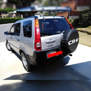 Honda CRV 2002 for Sale in Spring Valley, CA