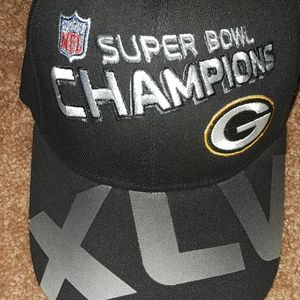 Green Bay Packers Hat for Sale in Santa Maria, CA
