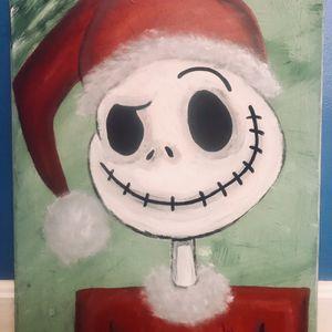Jack As Santa for Sale in Burrillville, RI
