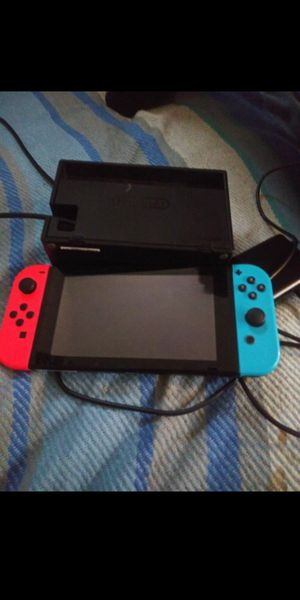 Nintendo switch for Sale in Fall River, MA