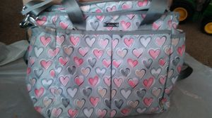 New diaper bag for Sale in Ailey, GA