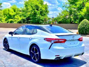2018 Toyota Camry 4-Wheel Disc Brakes for Sale in Lafayette, LA