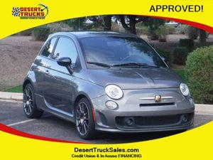 2013 FIAT 500 for Sale in Phoenix, AZ
