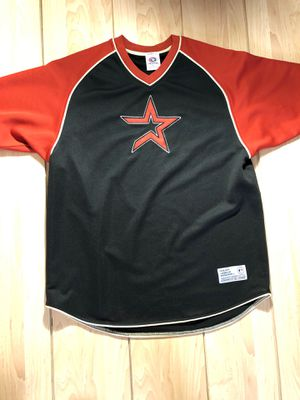 Vintage Houston Astros Jersey Shirt for Sale in Houston, TX