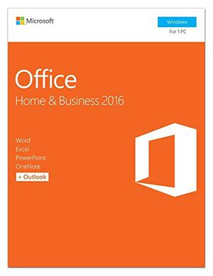 Microsoft Office 2016 for Sale in Gambrills, MD
