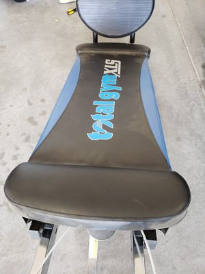 Total gym!!!! for Sale in Pasco, WA
